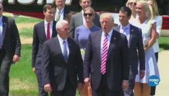 Rusia Gate Mueller Prepara Informe Trump