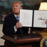 Rusia profundamente decepcionado decisión Trump Irán