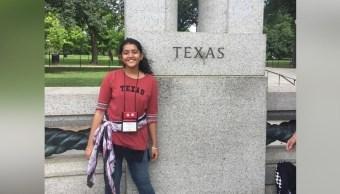 La estudiante paquistaní Sabika Sheikh figura entre los muertos del tiroteo en una escuela de Texas. (Getty Images)