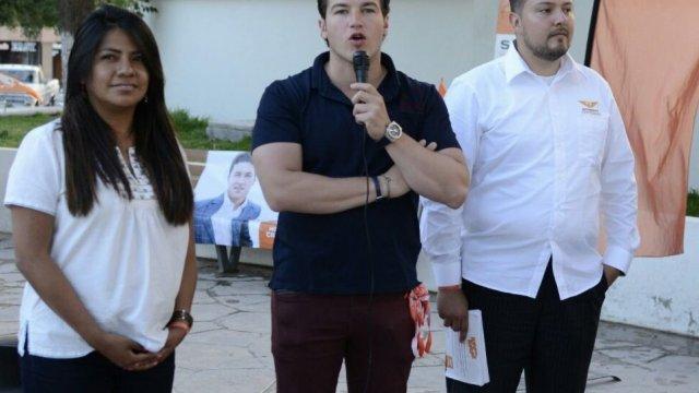 Presentan alegatos en el INE contra Jaime Rodríguez