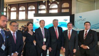 SCT da a conocer nueva Política Satelital del Gobierno Mexicano