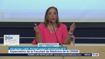 Duplica Consumo Droga Entre Mujeres