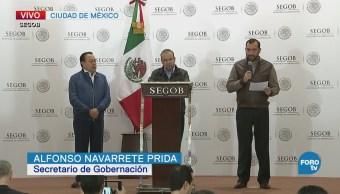 Segob Fija Postura Proceso Electoral México