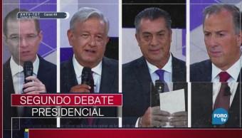 Los temas ausentes del segundo debate