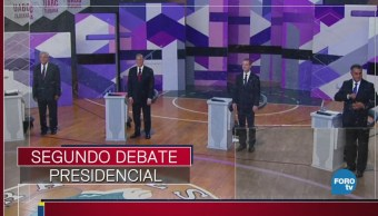 Aciertos y errores del segundo debate