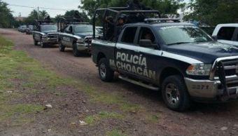 refuerzan seguridad-tierra caliente michoacan captura el abuelo