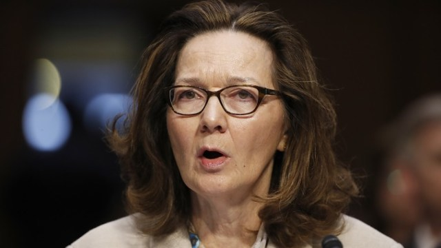 Senado confirma Gina Haspel como primera mujer dirigir CIA