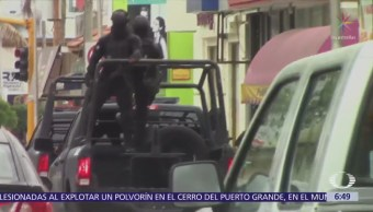 Señalan a 7 policías de SLP por tortura y muerte de menor