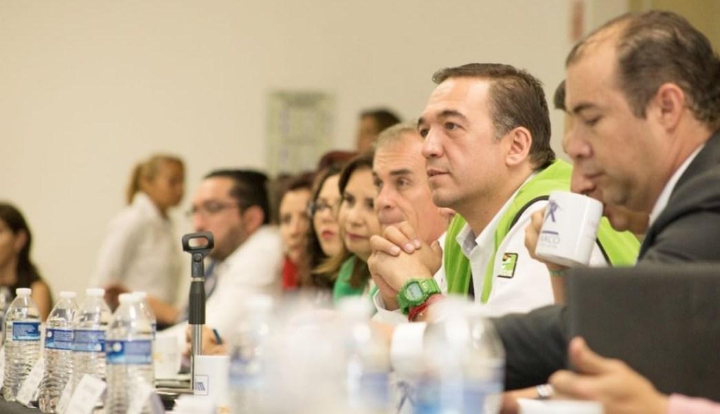 Candidatos de Guanajuato piden seguridad durante actividades proselitistas