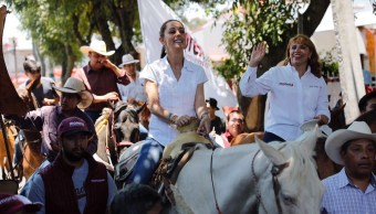 Sheinbaum propone ensenar nahuatl zonas rurales CDMX