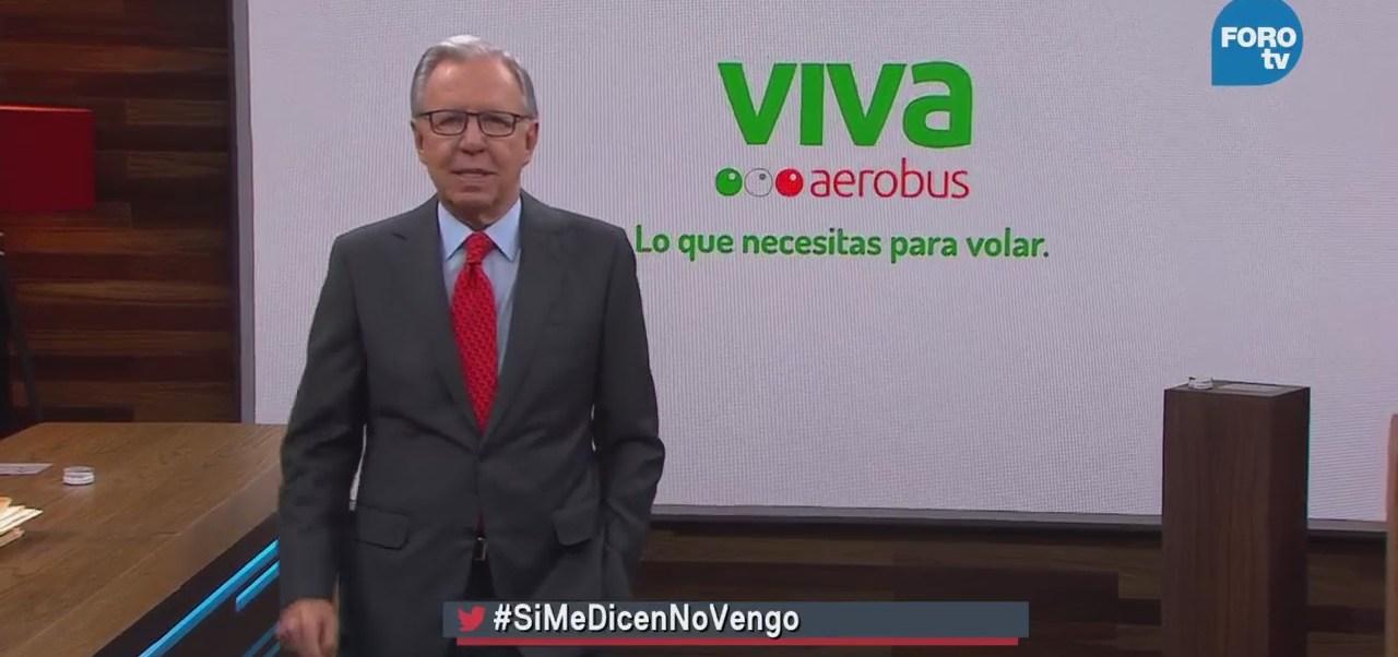 Si Me Dicen No Vengo (01/05/2018)