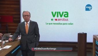 Si me dicen no vengo Joaquín López-Dóriga, Voceros Candidatos