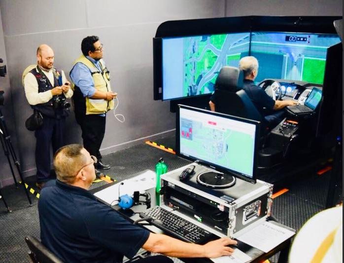 Policías de Sonora serán capacitados con simulador
