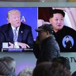Singapur espera que cumbre Trump Kim sea paz