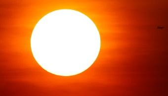 Calor de hasta 50 grados afectara la mayor parte de México