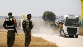 Hamas anuncia un alto el fuego en Gaza, según AP