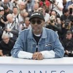 Spike Lee arremete Donald Trump Cannes