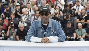 Spike Lee arremete Donald Trump Cannes