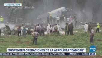 Suman 111 muertos por desplome de Boeing