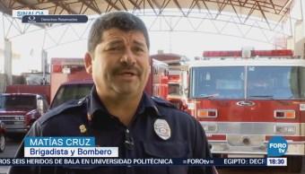Suman 30 Incendios Forestales Durante Temporada Sinaloa