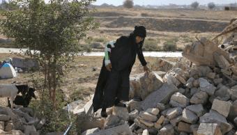 Al menos 130 heridos en un nuevo terremoto en Irán