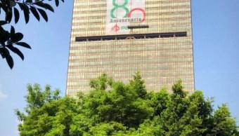 detectan dos casos tuberculosis torre pemex cdmx