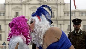 Supremo de Chile aprueba cambio de nombre y sexo