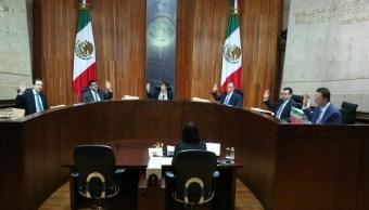 Morena impugna spot de Mexicanos Primero ante el Tribunal Electoral