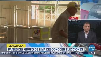 Triunfo Maduro Genera Resignación Venezuela