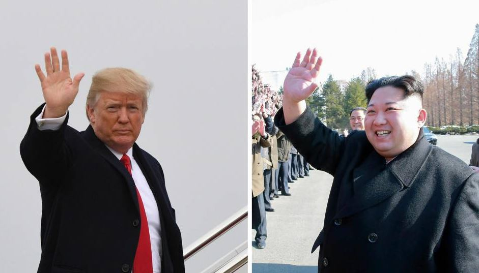 Trump confirmó que sí se realizará la reunión con Corea del Norte