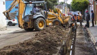 Sustituirán tuberías en Oaxaca tras daños en la red hidráulica