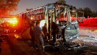 Suman tres muertos tras ataque a exfiscal de Jalisco