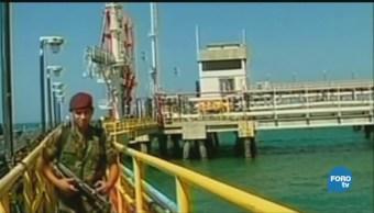 Venezuela Pierde Potencial Petrolífero Producción Petrolera