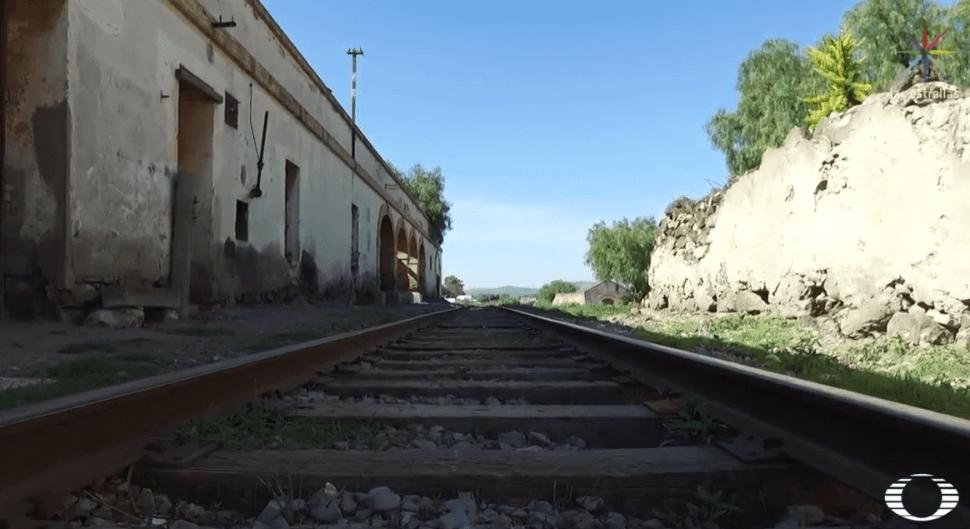 Huachicoleros ahora se dedican al robo de trenes de carga