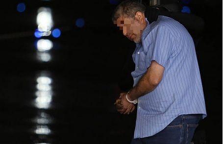 Conceden amparo a Vicente Carrillo El Viceroy contra la formal prisión