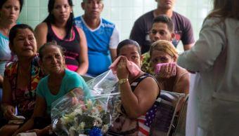 Inicia identificación de mexicanos fallecidos en accidente aéreo en Cuba