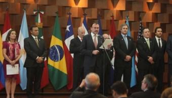 Grupo de Lima llama a Venezuela a suspender elecciones