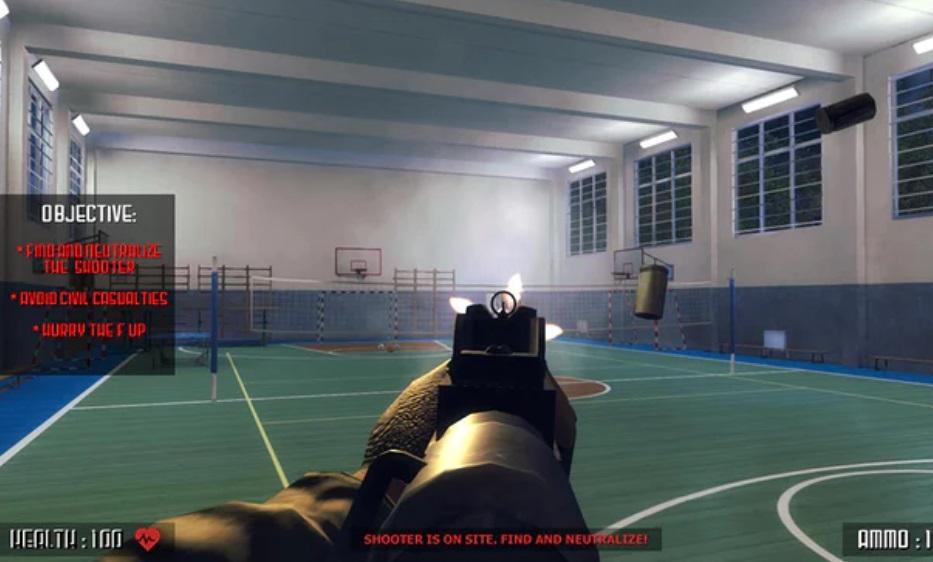 Tras protestas en EU, Valve Corp cancela videojuego sobre tiroteo en escuela