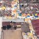 Encuentran cuerpo dentro de tambo en la Morelos, CDMX