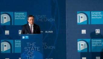 Zona euro necesita nueva herramienta 'fiscal' para combatir crisis