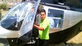 prd presenta denuncia candidato verde guerrero traslados helicoptero