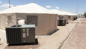 gobierno eu pide pentagono que acoja 12 mil migrantes