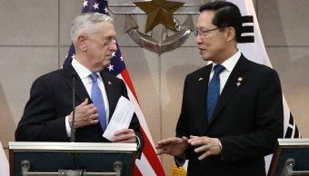 eu no retirara tropas corea sur pese dialogo norcorea