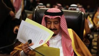 Arabia Saudí confirma el aumento de producción de crudo