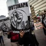 Ordenan libertad de cuatro implicados en caso Ayotzinapa
