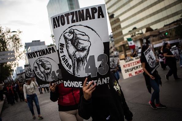 autoridades mexicanas celeridad investigacion iguala cidh