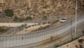 VIDEO: Patrulla fronteriza de EU atropella a un hombre