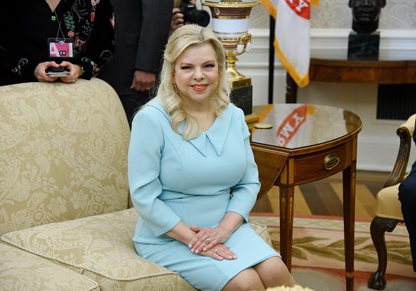 Israel acusa a esposa de Netanyahu de fraude