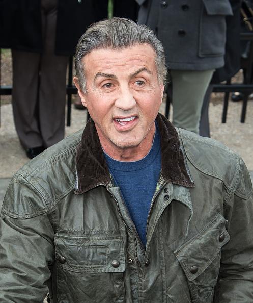 Sylvester Stallone bajo investigación por agresión sexual | Sylvester Stallone | EL UNIVERSAL - Cartagena