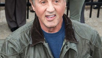 Investigan a Sylvester Stallone por supuesto ataque sexual